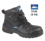 Himalayan Waterproof Metal Free S3 Safety Boot (Sizes 3 - 13)